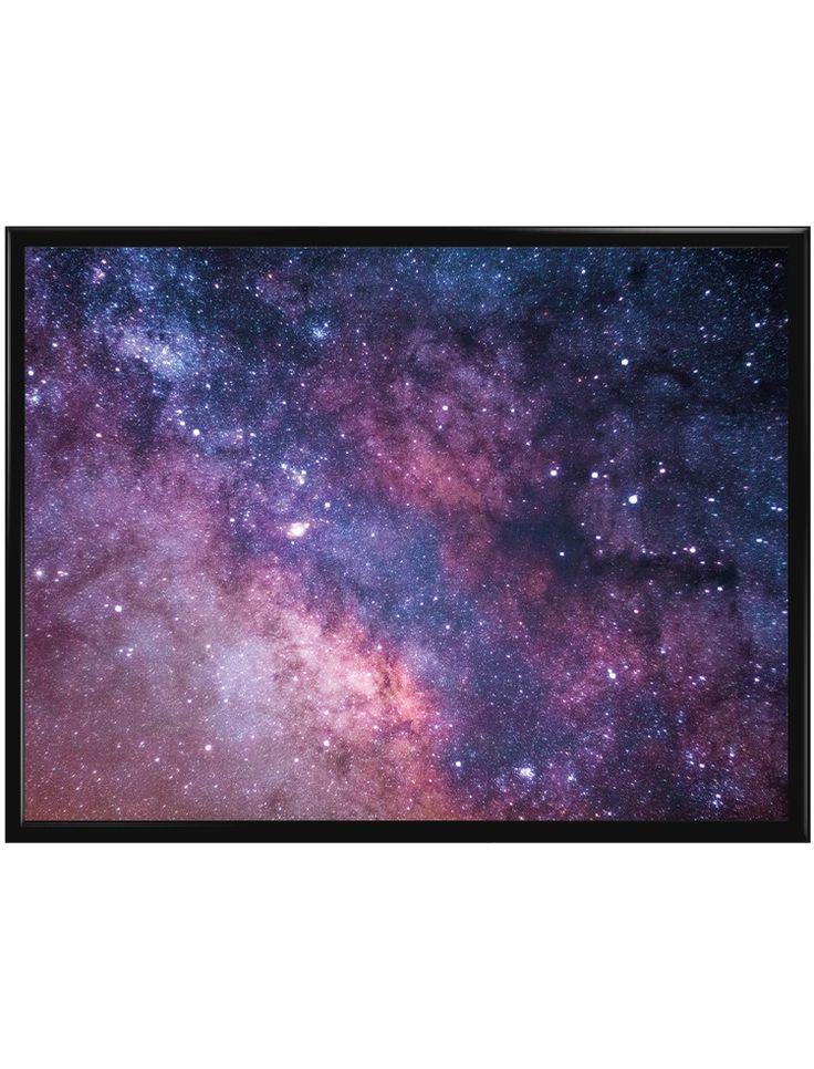 Handla din egen Stjärnhimmel poster från Galerie här. Vi levererar alltid våra…