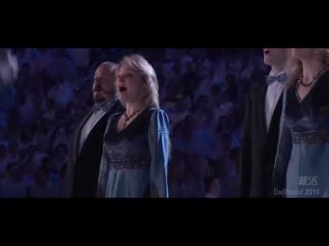 Russian Anthem, Olympics 2010. USA, I love you, but this anthem is way cooler than ours...