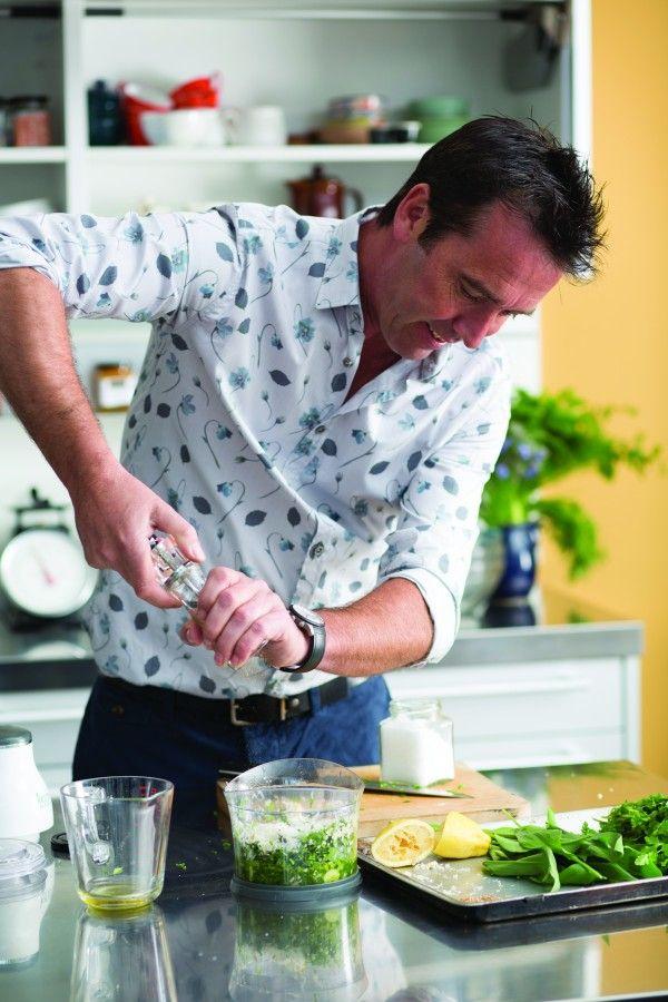 Chef Kevin Dundon of Raglan Road stars in PBS Cooking Show – Modern Irish Food