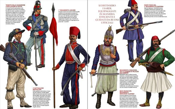 Soldiers of the Crimean War The wave of revolutions that swept Europe in 1848 further convinced Nicholas of the danger of instability, leading him to crack down domestically. This succeeded: Russia…