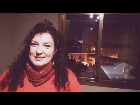 """""""HORÓSCOPO MARTES 28 MARZO 2017. LA LUNA NUEVA EN ARIES NOS HACE SER NOSOTROS MISMOS"""" » La Web Oficial De Mara Valcárcel"""