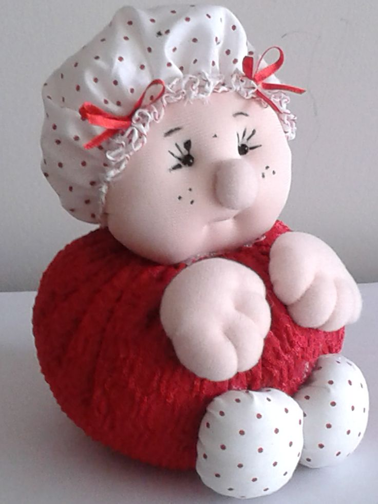 Muñeca soft