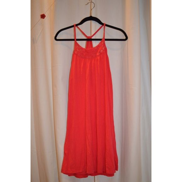 American eagle Outfitter's dress Pairs well with a belt! American Eagle Outfitters Dresses