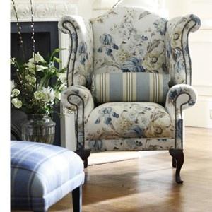 Warwick fabrics range