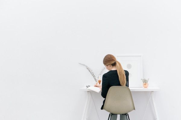 4 rituals to do first thing for a happier work day