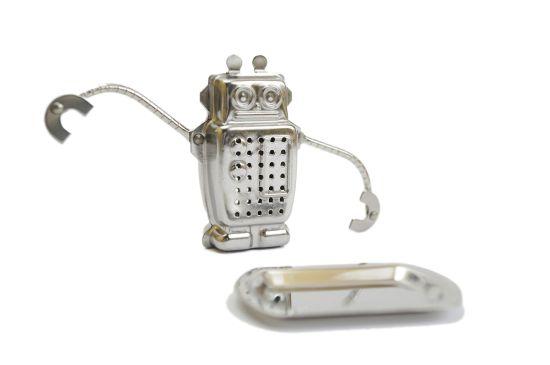 Tearobot - CsakKütyük Webáruház