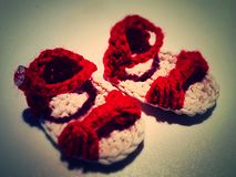 Fashionable crochet baby shoes for all baby girls. They come in many colors.   www.didihandmade.com