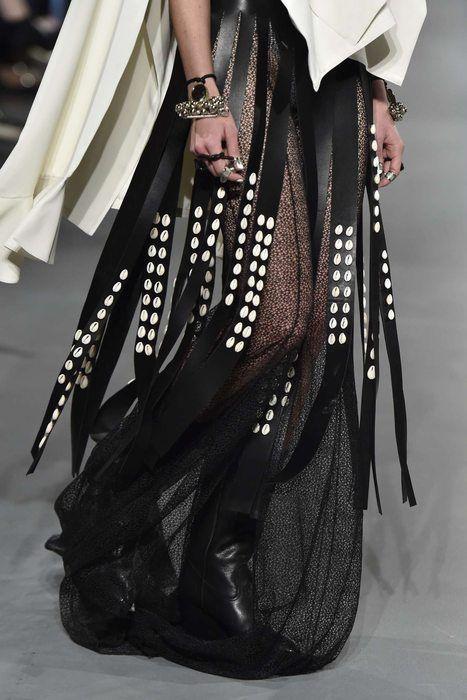 Hyen Mi Nielsen, Spring-Summer 2018, Paris, Haute Couture