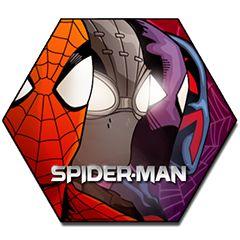 Spider-man Shattered Dimensions Platinum Trophy