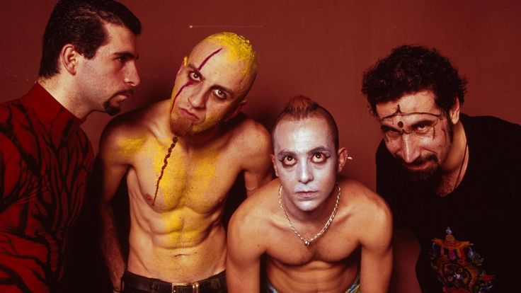 From Korn and Slipknot to System Of A Down and Limp Bizkit, these are the 8 songs that built nu-metal