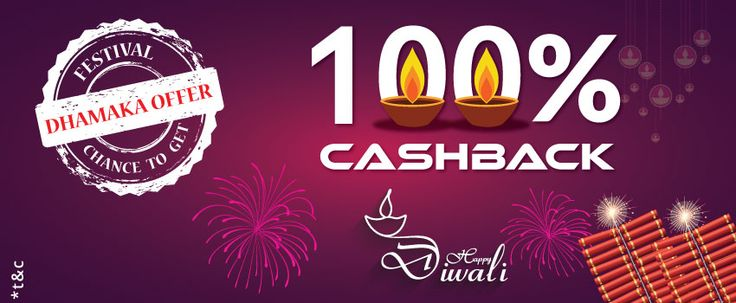 Diwali Festival Dhamak Offers Get 100% Cashback On Recharge On Your First Transaction With Cubber  Download Cubber App Now  Android: https://goo.gl/goPdWt iOS: https://goo.gl/bM18aS Visit Us: https://goo.gl/Za1Di8 Call / Whats App: +91 9909918080  Terms and Conditions of the Offer •This offer is for bonafide customers of Cubber only •Only customers who are doing their first transaction on Cubber are eligible for the cashback •The total cashback is capped at Rs.100 only •Daily 10 lucky…