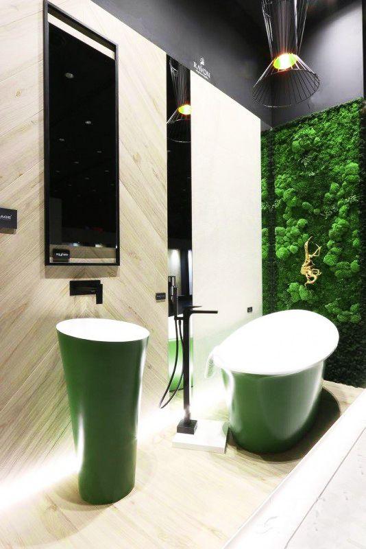Pin Na Juko Green Design