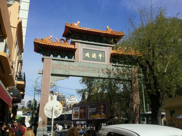 Good place to find typical ingredients of Asian cuisine