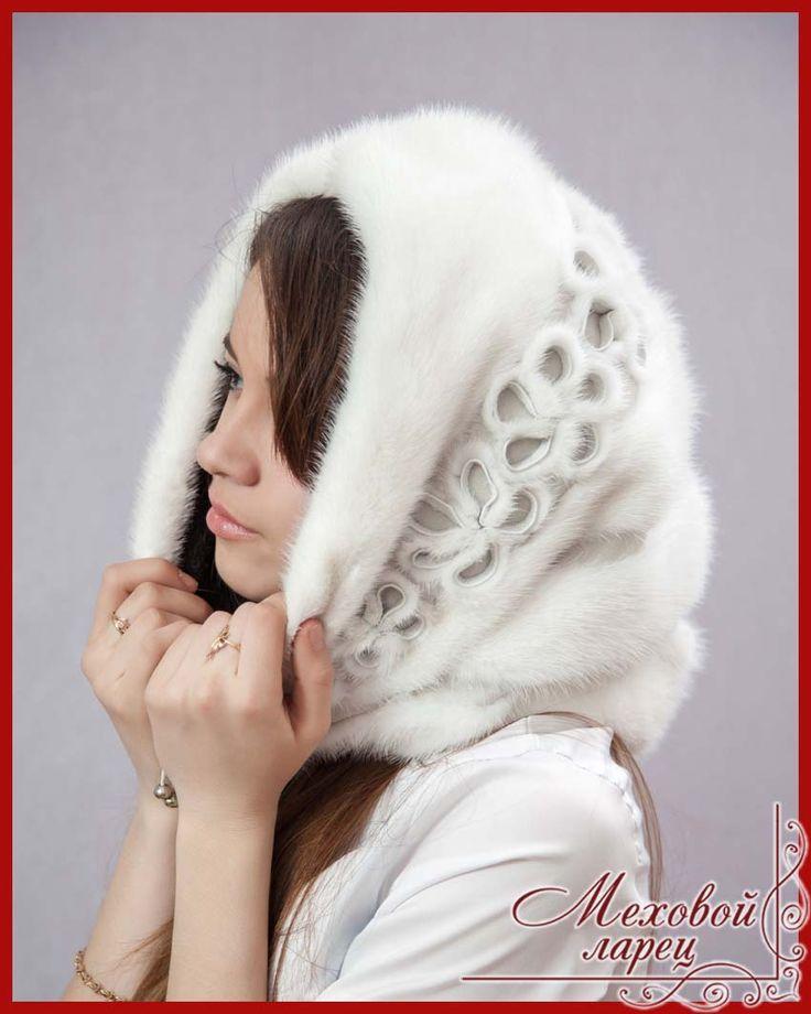 Иринка | Женские шапки, флис - из норки - интернет-магазин «Меховой ларец»