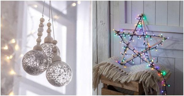 Catálogo Leroy Merlín Navidad 2019 Decoración Navidad Decoración De Navidad Decoración De Unas Decoracion Navidad