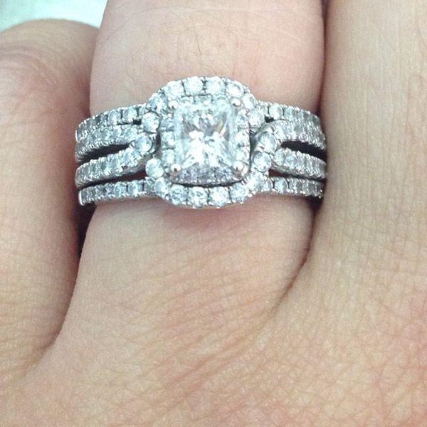 Engagement Ring Settings - Unique Engagement Rings | Wedding Planning, Ideas & Etiquette | Bridal Guide Magazine