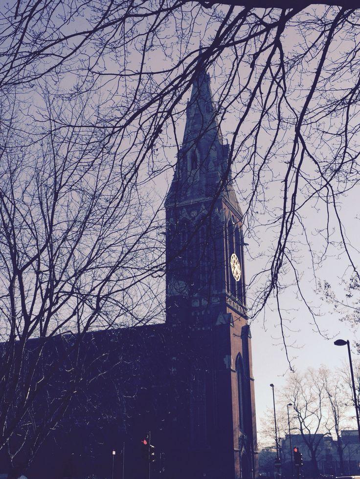 Brixton south london