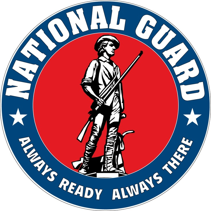 Repin to show your support for our National Guard!