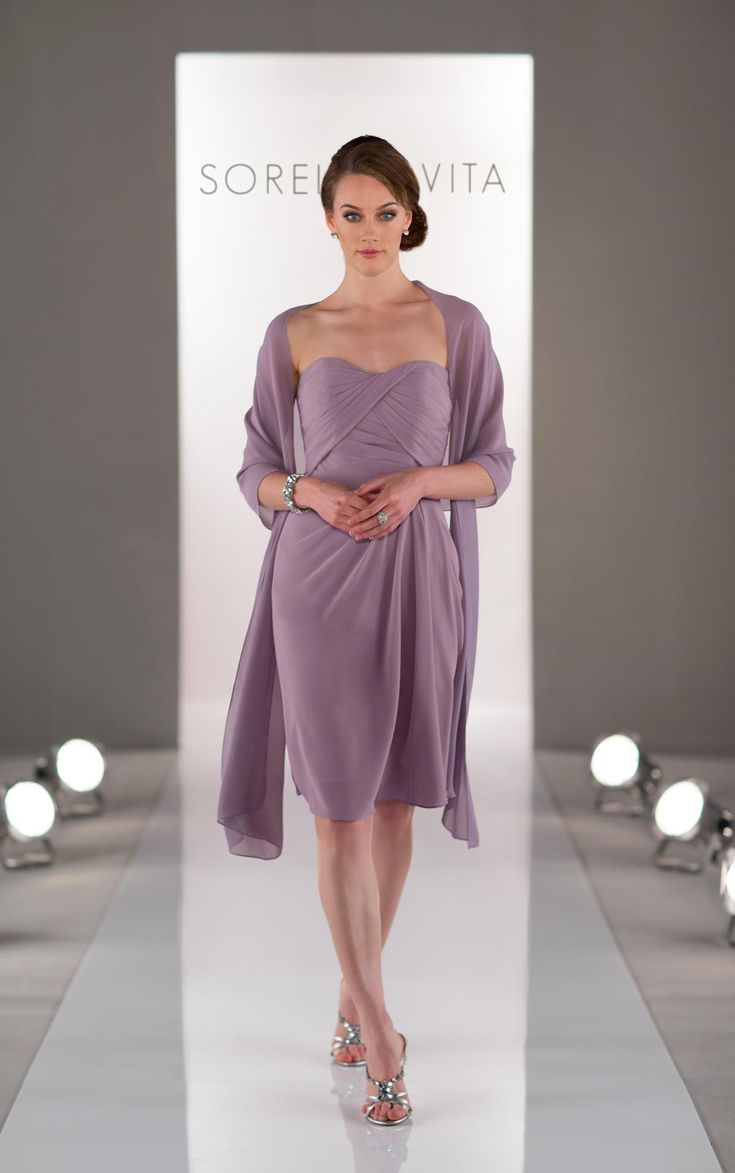 231 mejores imágenes de Bridesmaid Dresses en Pinterest   Damitas de ...