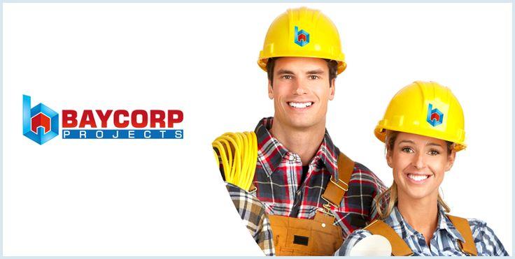Creative #logo #design for Baycorp!