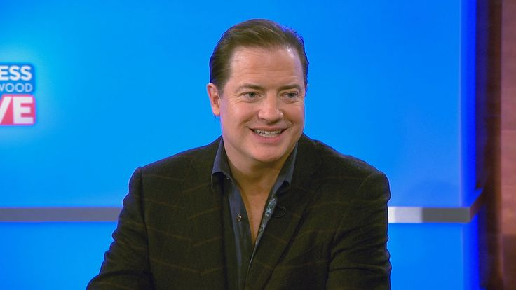 Brendan Fraser Shares His Thoughts On The Mummy Remake Brendan