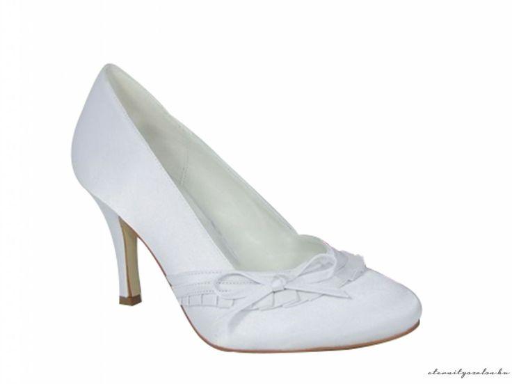 Esküvői cipő 04