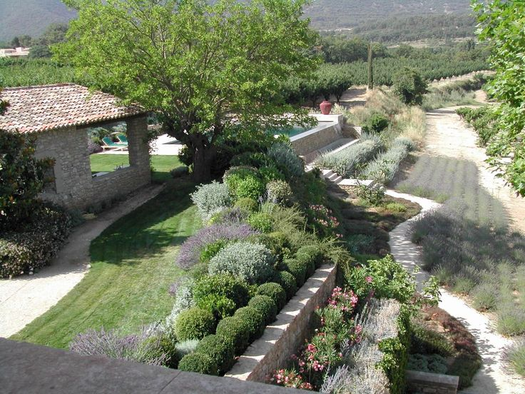 17 Best images about Tuscan Garden on Pinterest Gardens