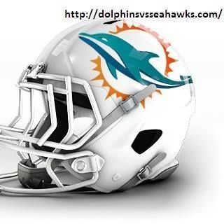 Dolphins vs Seahawks - Watch Miami Dolphins vs Seattle Seahawks live stream: http://dolphinsvsseahawks.com/  game time, TV schedule, tickets 2016