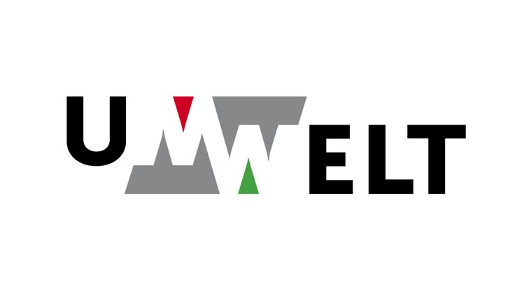 Logo for Umwelt Ltd. (communal, farming, forestry and water management tools)