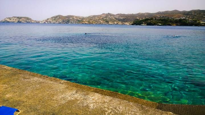 Agia Pelagia Crete Hotel Peninsula