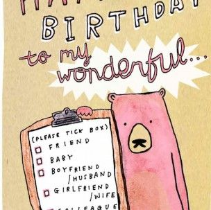 funny birthday messages for boyfriend 3 304x303