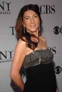 Dr. O'Hara! Eve Best, so classy! LOVE her in nurse jackie!