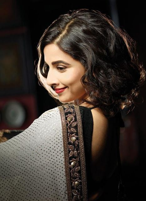 Bollywood, Tollywood & Más: Vidya Balan Filmfare 2013
