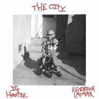 Mp3 Download: Instrumental: Yg Hootie - The City Ft. Kendrick Lamar