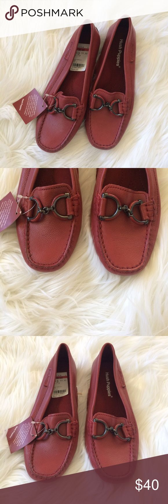 SALE ❣️ Hush Puppies Loafers • NWT Hush Puppies Loafers Hush Puppies Shoes Flats & Loafers