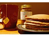 Dukan Diet Cinnamon Pancake recipe