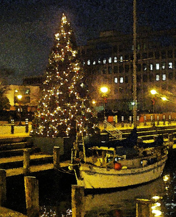 Christmas Tree Disposal San Diego: 1000+ Images About Olde Towne Portsmouth, Virginia On
