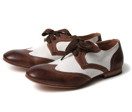 Hudson shoes £110