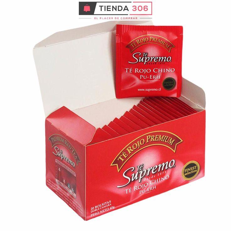 Té Supremo Rojo Chino Pu – Erh  Devora la grasa de tu cuerpo naturalmente….  Comprar: http://bit.ly/2lJvkpS WhatsApp: +57 320 574 96 98