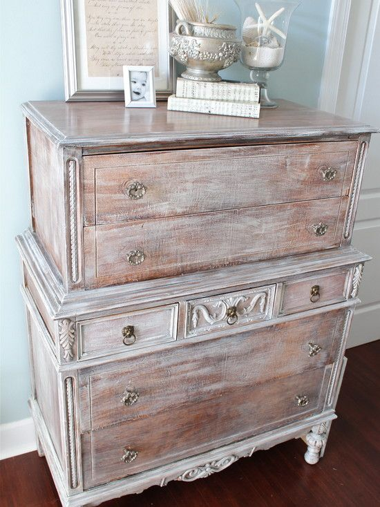 Shabby Chic Painted Furniture Distressed Design, Pictures, Remodel, Decor  and Ideas - page