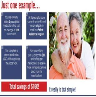 #LoneStarScriptCare introducing the #Prescription Concierge Service Program and save up to 85%.www.DS2RX.com