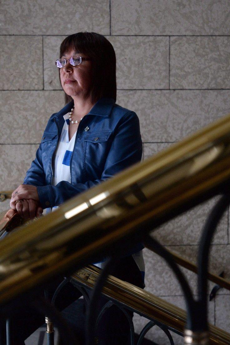National Aboriginal Day Should Be A Statutory Holiday: NDP MP Georgina Jolibois