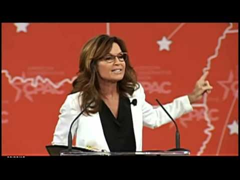 Mad World NewsCrowd ERUPTS After Sarah Palin Put The Fear Of God Into Muslims [Video]