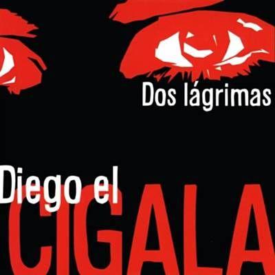 Diego el Cigala ♡ Te Extraño