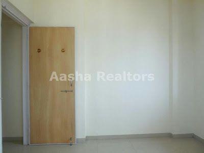 Aasha Realtors : 1 Bhk For Sale In Dahisar West 464948