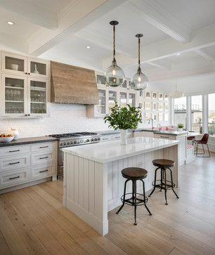 Washington Street - 3 - transitional - Kitchen - San Francisco - Sutro Architects