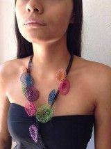 Náhrdelníky - náhrdelník - 5778033_