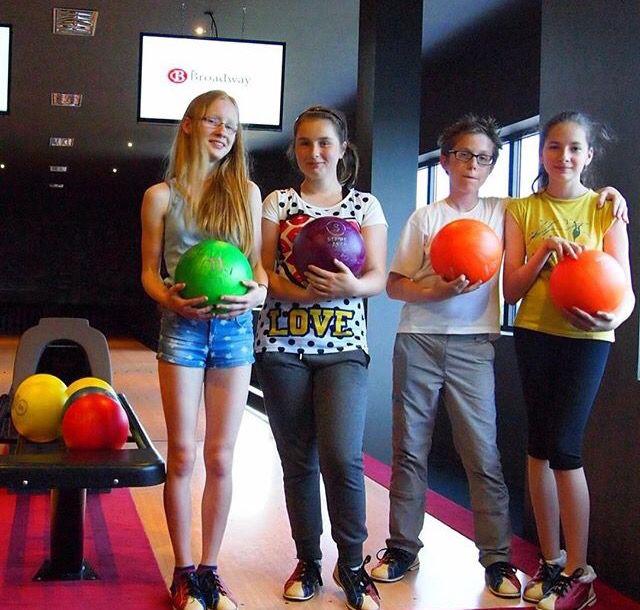 #bowling #kręgielnia #kręgle #fun #friends #broadway #broadwayclub