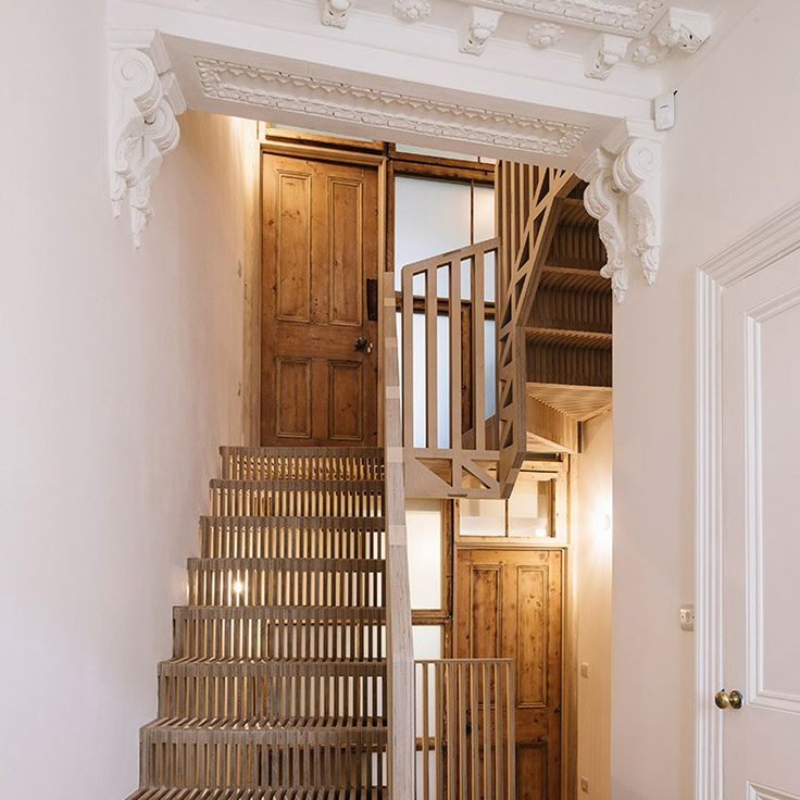 Top 70 Best Staircase Ideas: 51 Best Architecture - Stairs Images On Pinterest