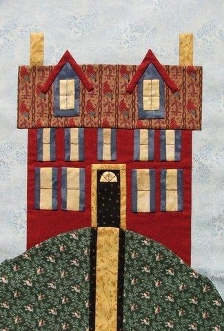 Gable House